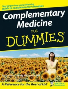 complementary-medicine-for-dummies