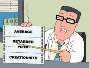 creationists