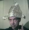 foil-hat