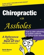 Chiropractic_for_dummies