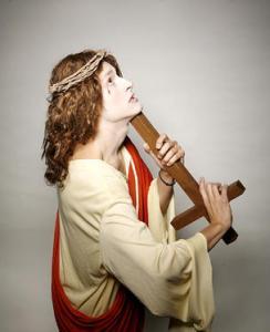 Jesus suicide