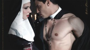 sexy nun and priest